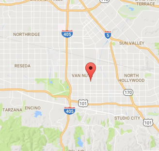 San Fernando Valley Apartments, Apartments for rent in San