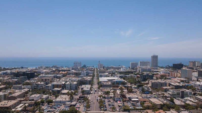 image 4 unfurnished 2 bedroom Apartment for rent in Santa Monica, West Los Angeles