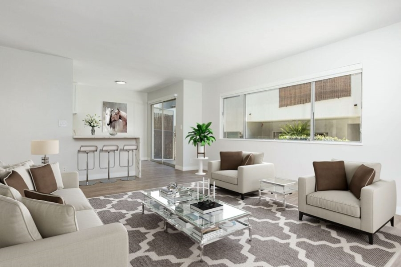 image 6 unfurnished 2 bedroom Apartment for rent in Santa Monica, West Los Angeles