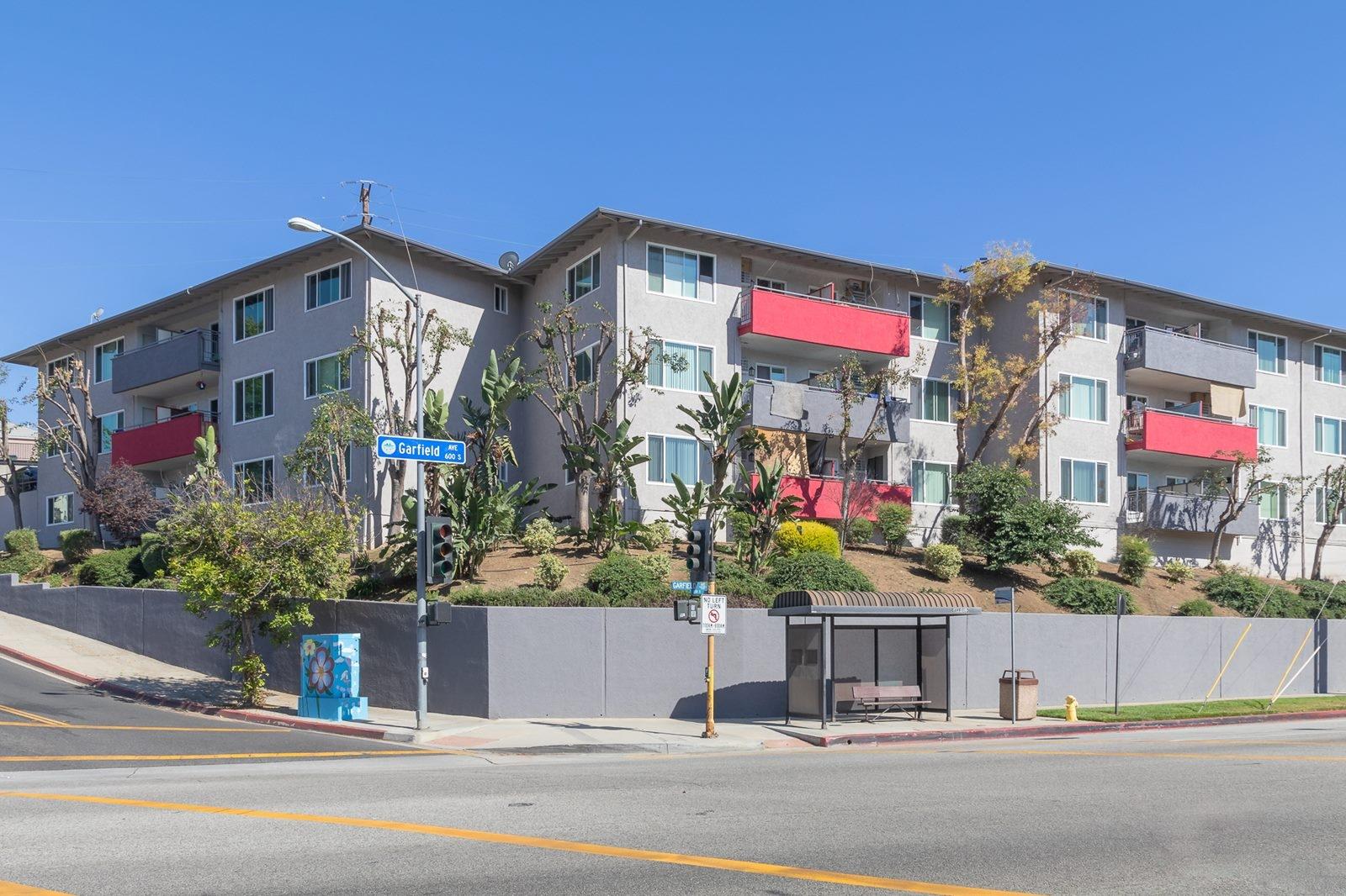 image 3 unfurnished 2 bedroom Apartment for rent in Monterey Park, San Gabriel Valley
