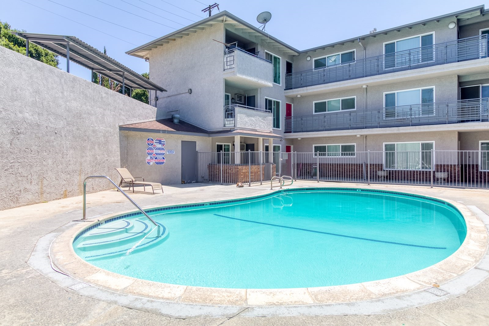image 5 unfurnished 1 bedroom Apartment for rent in Monterey Park, San Gabriel Valley